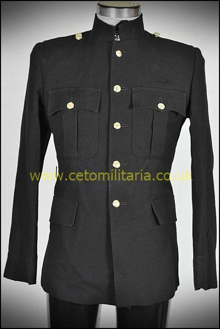 Royal Engineers No1 Jacket (