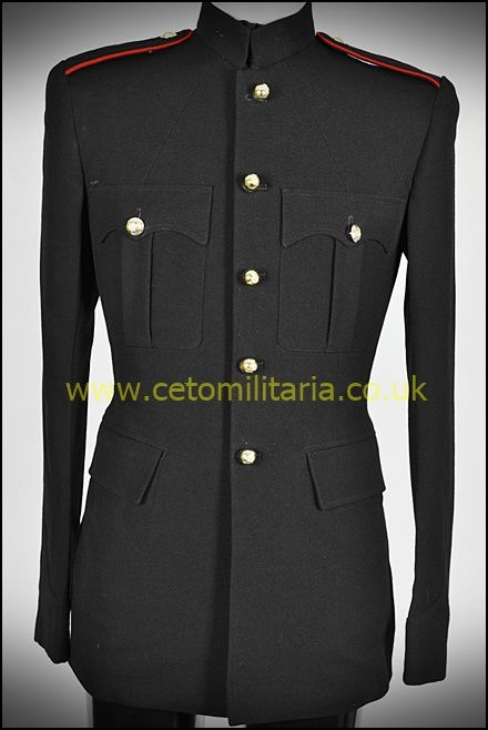 RHA No1 Jacket (
