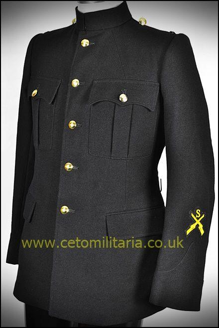 Para Regt Sniper No1 Jacket (