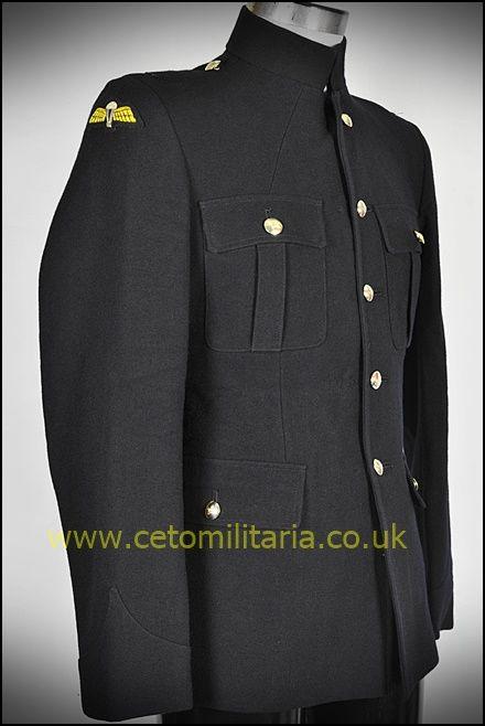 Para Regt No1 Jacket (