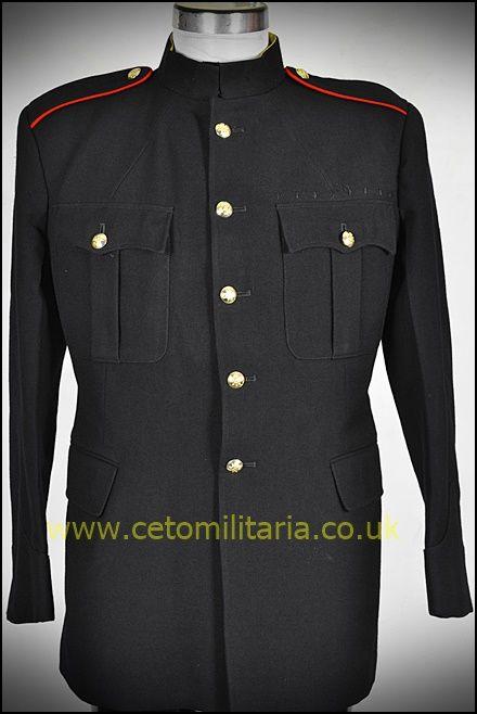 PWRR No1 Jacket (