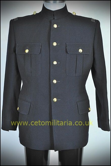 Int Corps No1 Jacket (