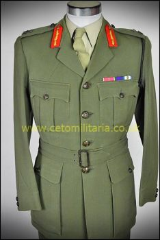 "Royal Marines ""Lovats"" - Maj General (37/38C, 31L)"