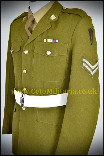 RLC Corporal No2, Cdo (38/39