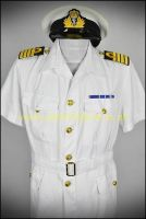 RN No1W Captain (44/45