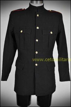 "Royal Artillery No1 Jacket (36/38"")"