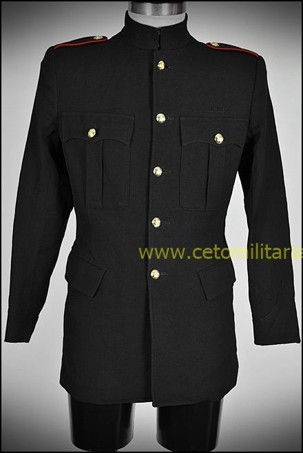 Royal Artillery No1 Jacket (36/38