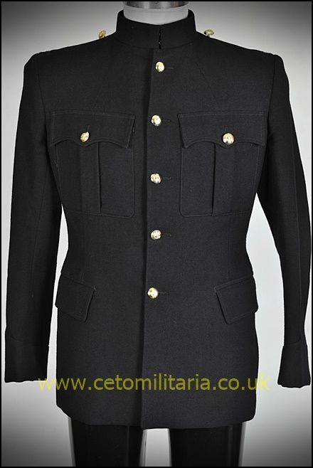 RAMC No1 Jacket (