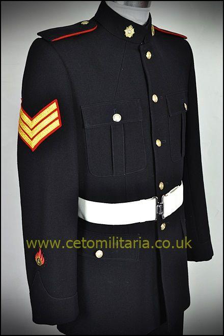 RLC Sgt ATO No1 (
