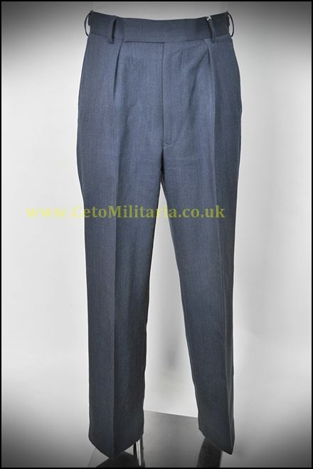RAF Trousers, No2 Mediumweight (Various)