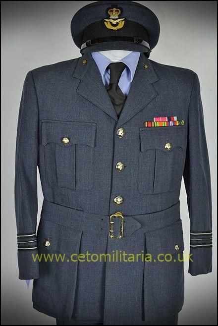 RAF No1 Sqn.Ldr (
