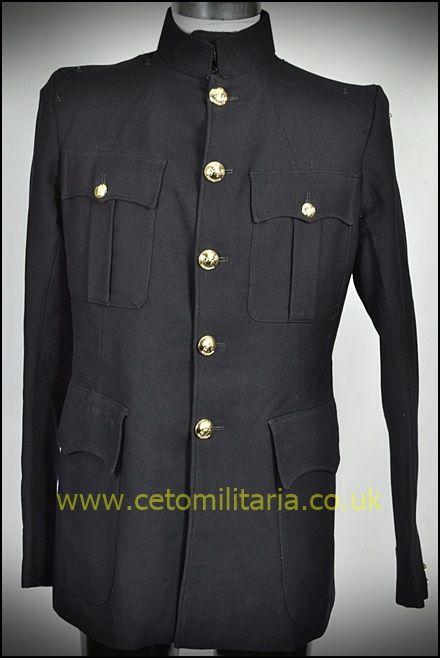 Berkshire Yeomanry No1 Jacket (