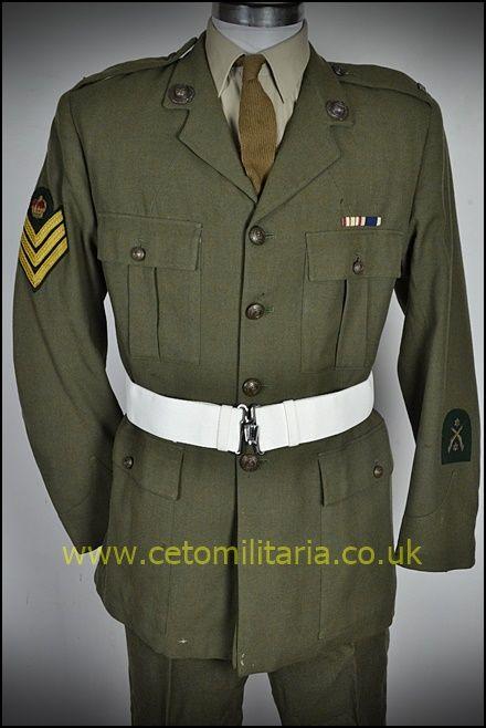 Royal Marines 1C