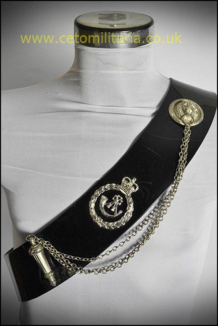 Light Infantry Cross Belt/Cartouche