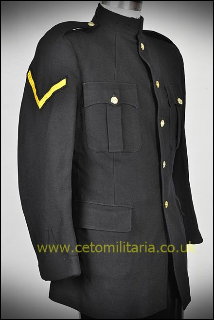 Royal Engineers No1 Jacket (