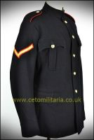 RLC L/Cpl No1 Jacket (36/37