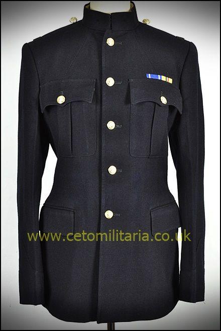 RLC No1 Jacket (