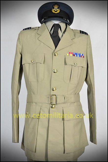 RAF No6 Wg Cdr ()