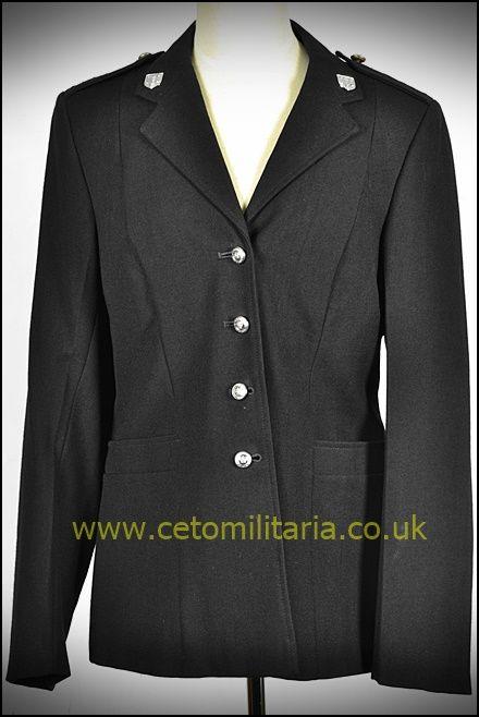 Police, Sussex Female Jacket ()