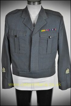 "RAF Blouse No1, WO (39/40"")"