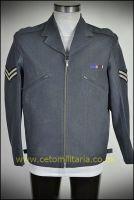 RAF Blouse '72 Pattern, Corp (39/40