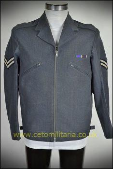 """RAF Blouse '72 Pattern, Corp (39/40"""")"""