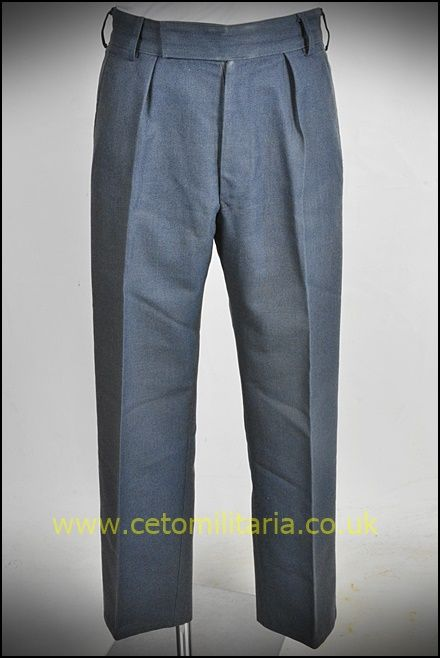 RAF Trousers, '72 Pattern (Various)