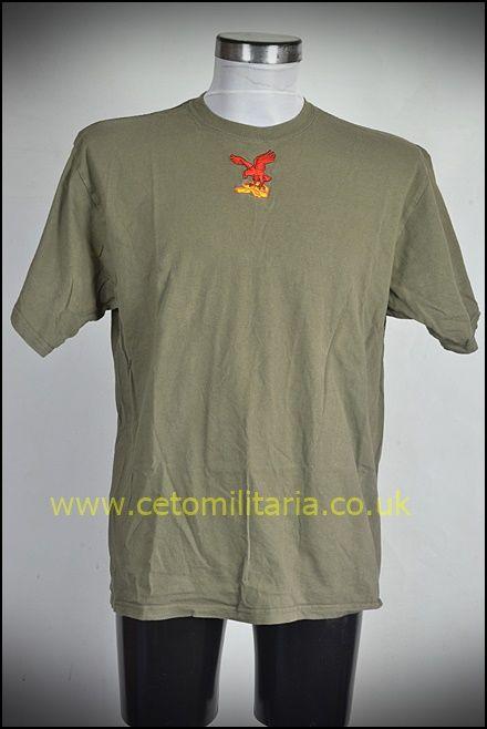 T-Shirt, 23 Squadron (Lge)
