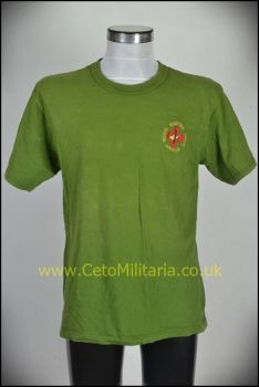 "T-Shirt, Medical Recptn Dhakelia (37/39"")"