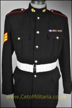 "Royal Gib Regt Sgt No1 (40/41"")"