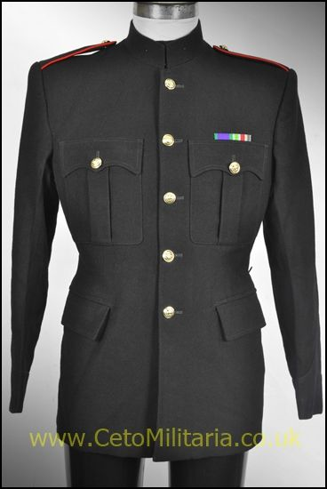 Duke Wellington's Regt No1 Jacket (