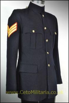 "REME No1 Jacket (38/39"") Sgt"