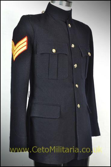 REME Sgt No1 Jacket (38/39
