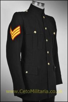 "REME No1 Jacket (37/38"") Sgt"