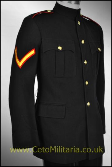 Royal Anglian L/Cpl No1 Jacket (