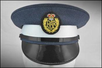 RAF Cap, UAS (Various)