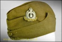 Suffolk Regt Field Service/Side Cap (55/57cm)