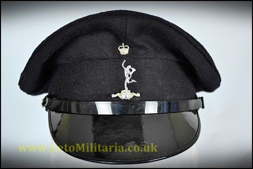 Royal Signals No1 Cap (57cm)