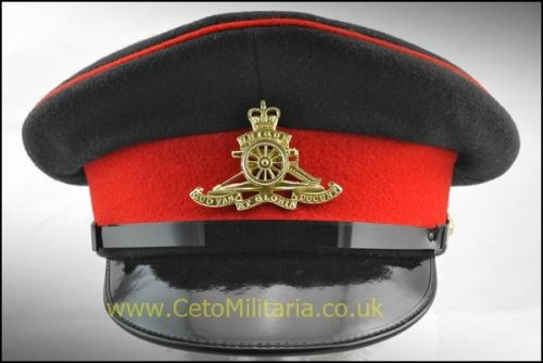 Royal Artillery No1 Cap (57cm)
