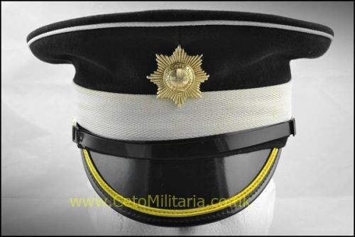 Coldstream Guards No1 Cap (56cm)