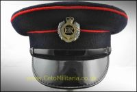 Royal Engineers No1 Cap (56/57cm)