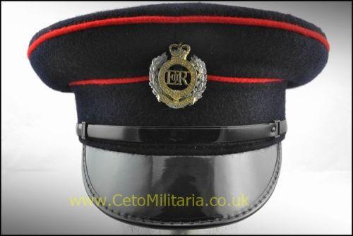 Royal Engineers No1 Cap (56/57cm)