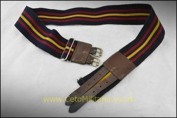 """Belt - RAOC 1950s (36"""")"""