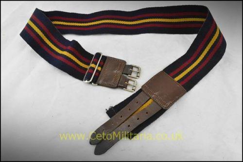 Belt - RAOC 1950s (37