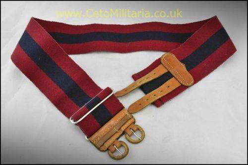 Belt - AGC (34