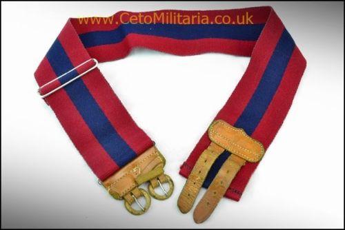 Belt - AGC (35
