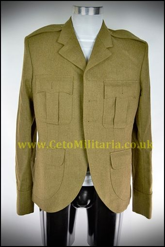 FAD/No2 Jacket, Scottish (New & Used)