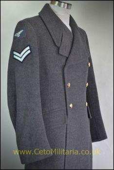 "Greatcoat, RAF Corporal (38/40"")"