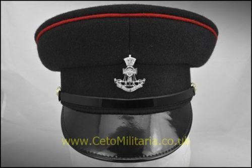 Green Howards No1 Cap (52cm)