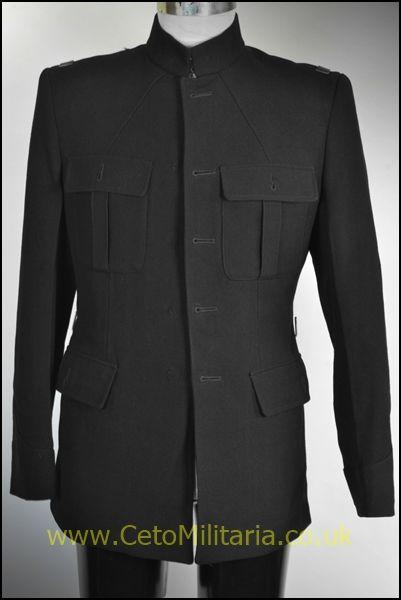No1 Jacket ( )